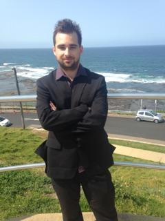 Benjamin Ward CEO of Scam VS Legit