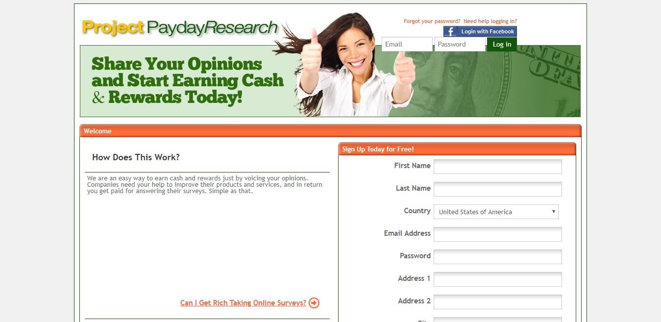 Is Project Payday Research a Scam or Legit