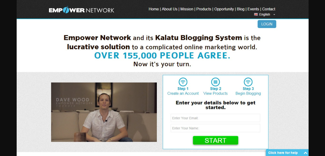 Is Empower Network a Scam or Legit