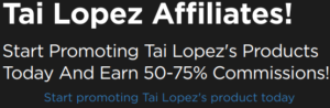 About the 67 Steps by Tai Lopez
