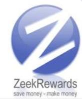 Zeek Rewards Review Scam