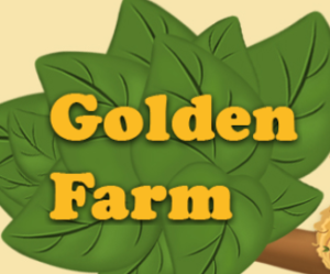 Golden-farm.biz Login