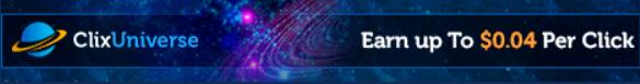 Clix Universe Login
