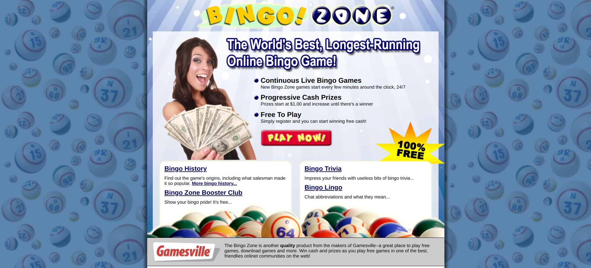Bingo Zone Scam or Legit