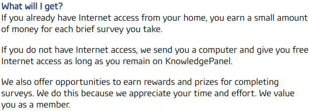 Is Knowledge Panel a Scam