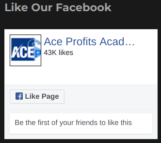 Is Ace Profits Academy a Scam