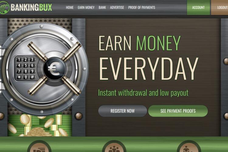 Is BankingBux a Scam or Legit
