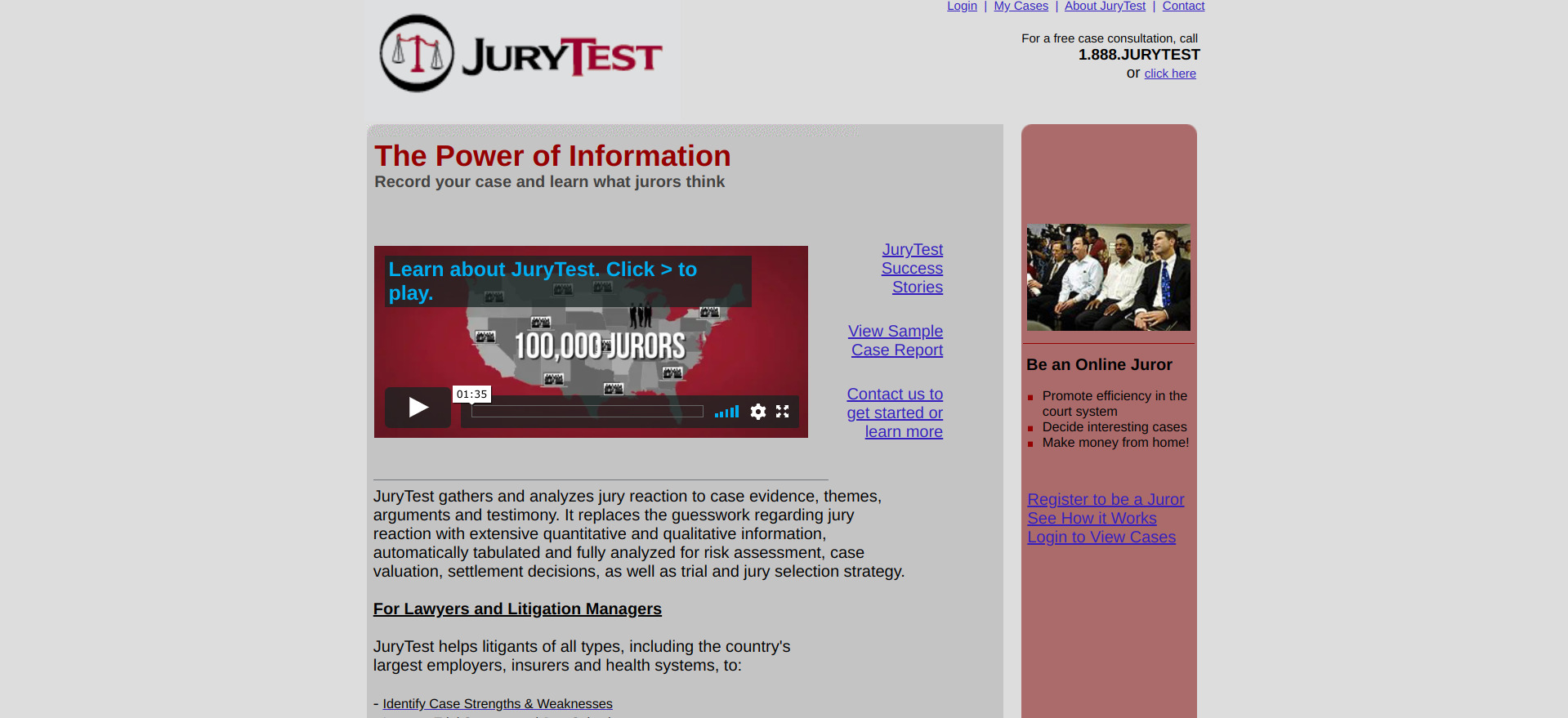 Is JuryTest Networks a Scam or Legit