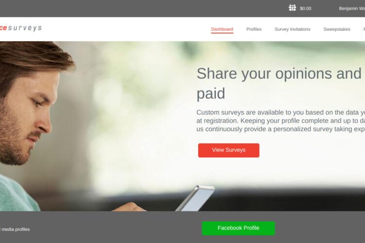ClearVoice Surveys Scam or Legit