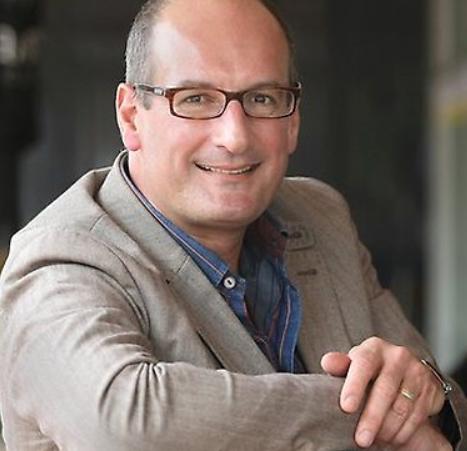 David Kochie