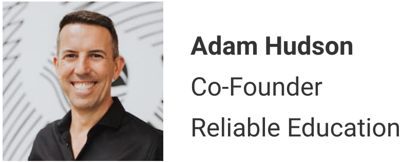 What is Adam Hudson Selling On Amazon