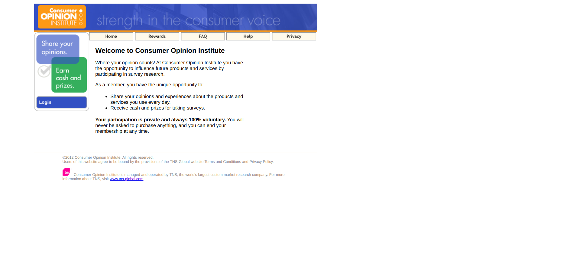 Is Consumer Opinion Institute a Scam or Legit