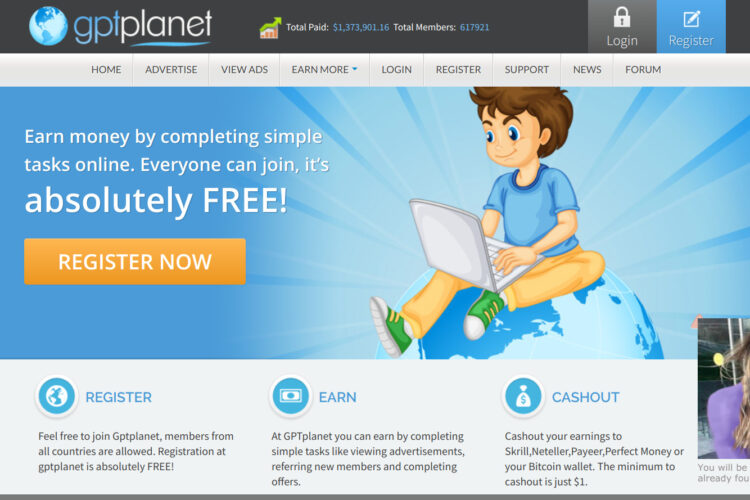 Is GPTPlanet a Scam or Legit