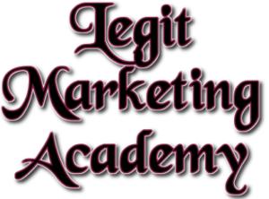 Legit Marketing Academy Review