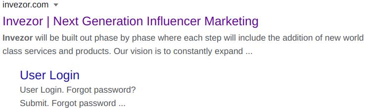 Invezor.com