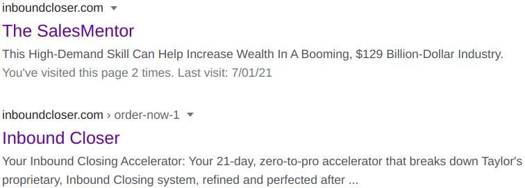 Inboundcloser.com