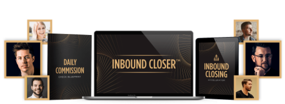 Inbound Closer Coaching Program