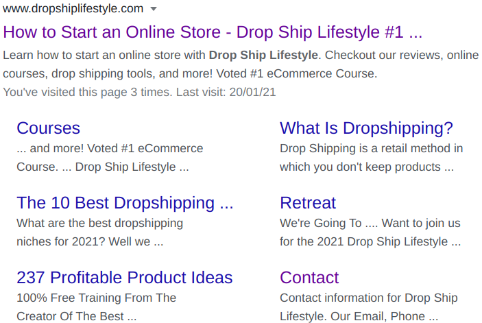 Is Dropship Lifestyle a Scam