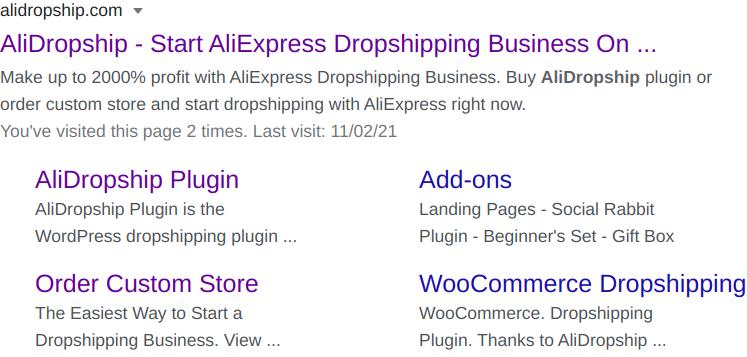 Alidropship.com