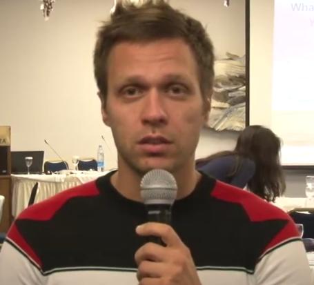 Dmitri Zaretsky Review