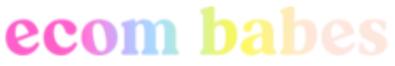 eCom Babes Review