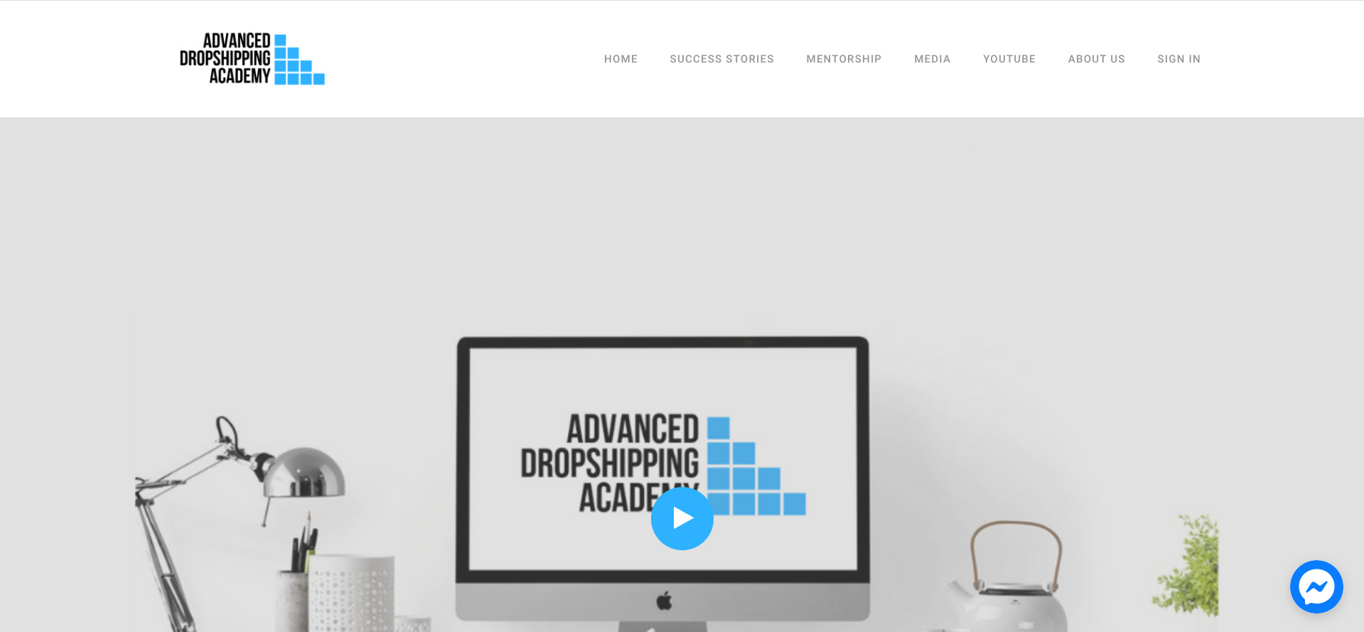 Is Advanced Dropshipping Academy a Scam or Legit